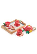 Tender Leaf Toys Tea Tray Set