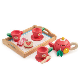 Tender Leaf Toys Tea Tray Set