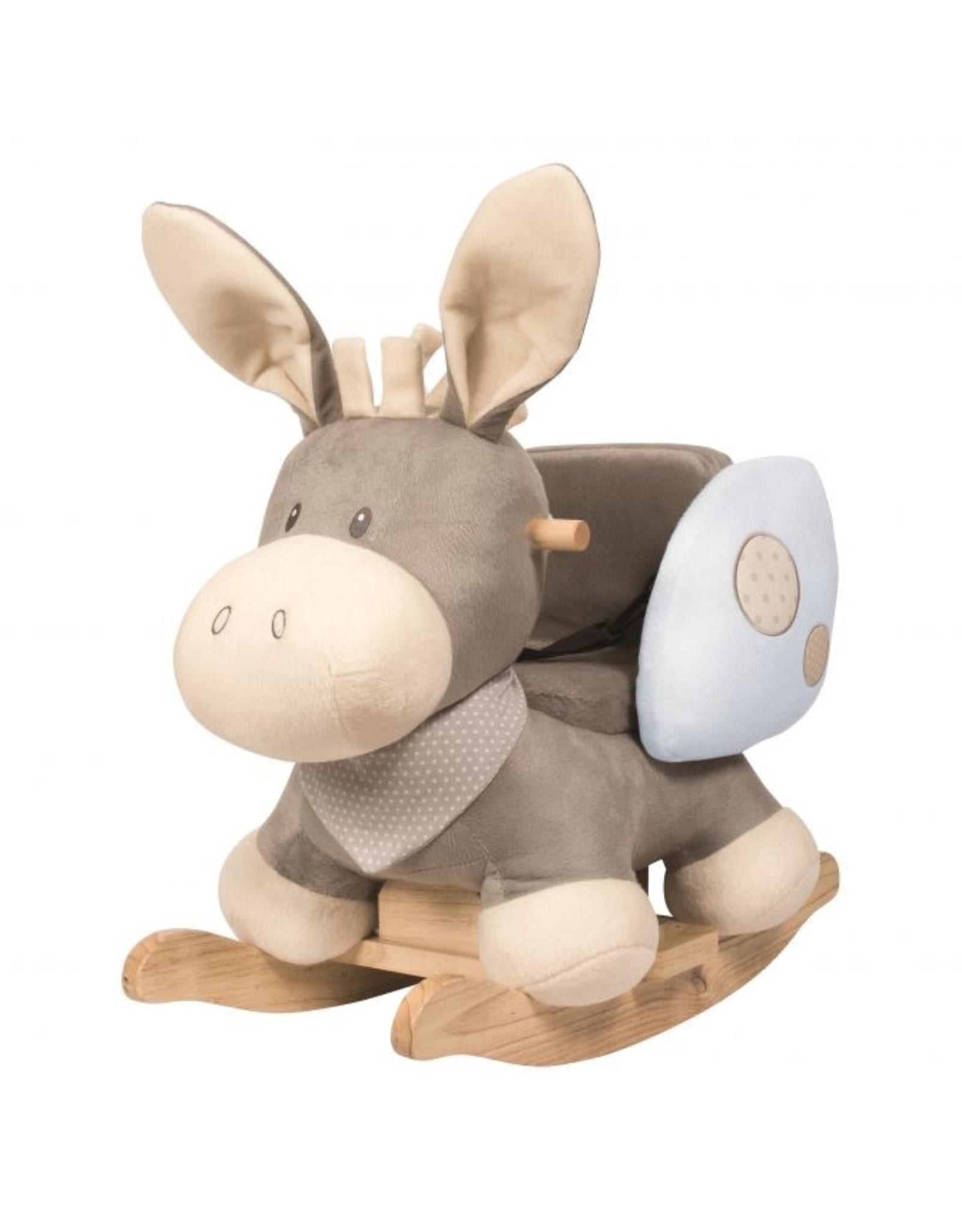 Nattou  Cappuccino Donkey