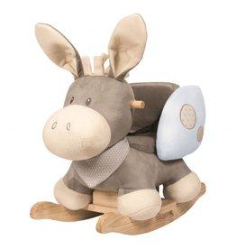 Nattou Nattou Cappuccino Donkey