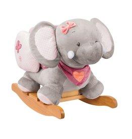 Nattou Nattou Adele the Elephant