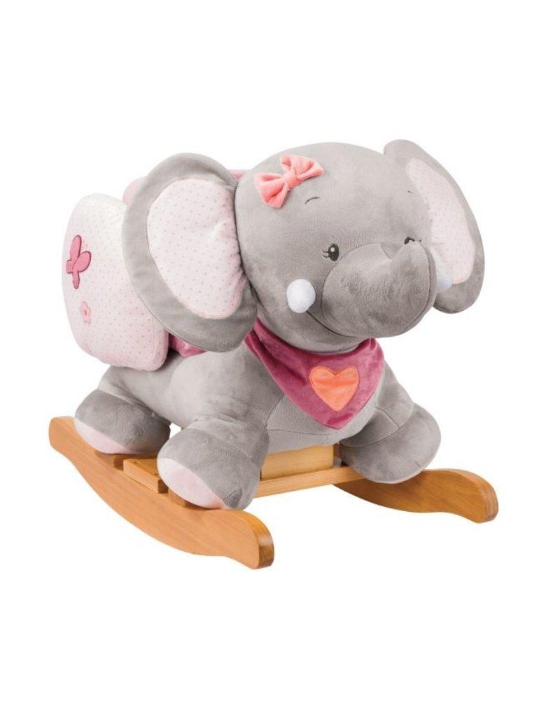 Nattou Adele the Elephant