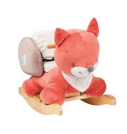 Nattou Oscar the Fox