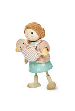 Tender Leaf Toys Mrs Goodwood and the Baby