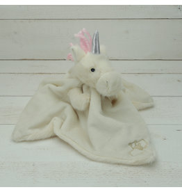 Jomanda Unicorn Soother/Finger Puppet