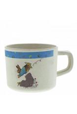 Enesco Peter Rabbit Bamboo Mug
