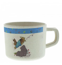 Enesco Peter Rabbit  Bamboo Mug