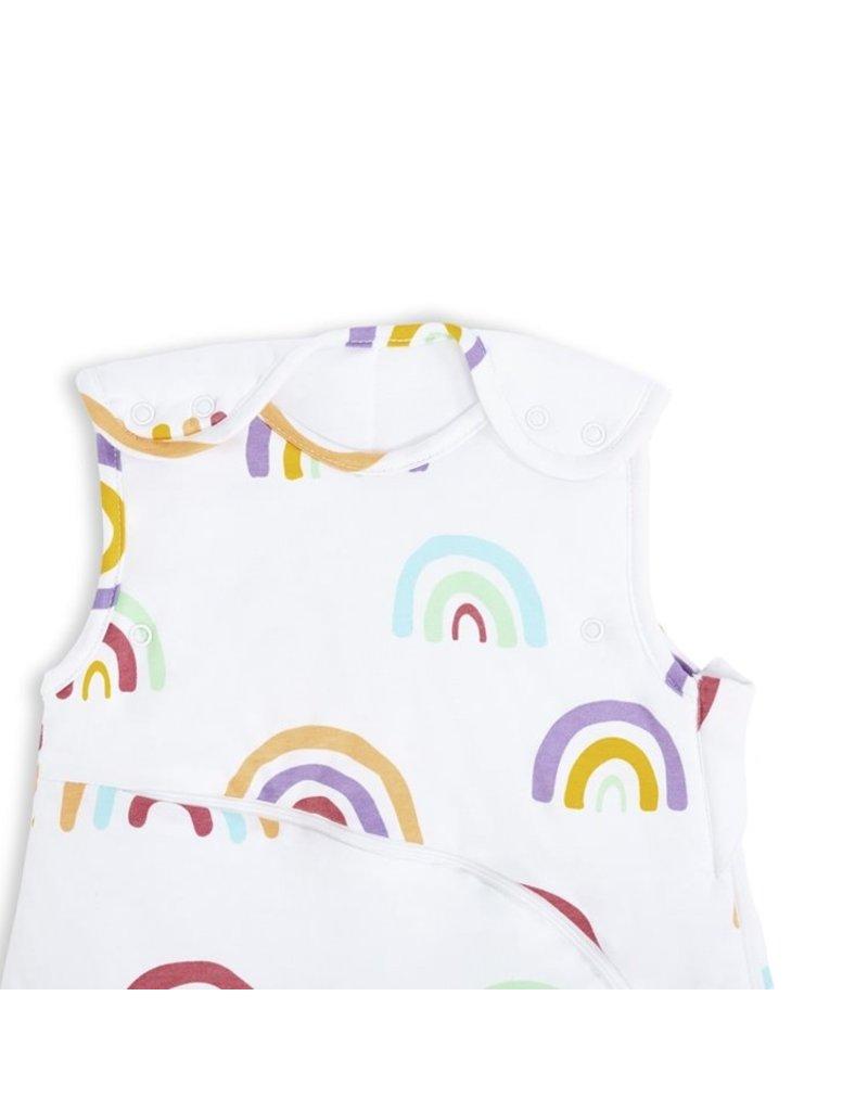 Snuz SnuzPouch Sleeping Bag - Rainbow