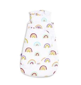 Snuz SnuzPouch Sleeping Bag- Rainbow- 1 Tog & 2.5 Tog