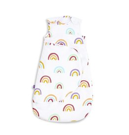 Snuz SnuzPouch Sleeping Bag- Rainbow