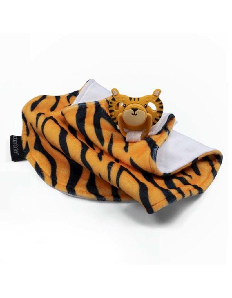 Dumforter Terry the Tiger  Dumfoter