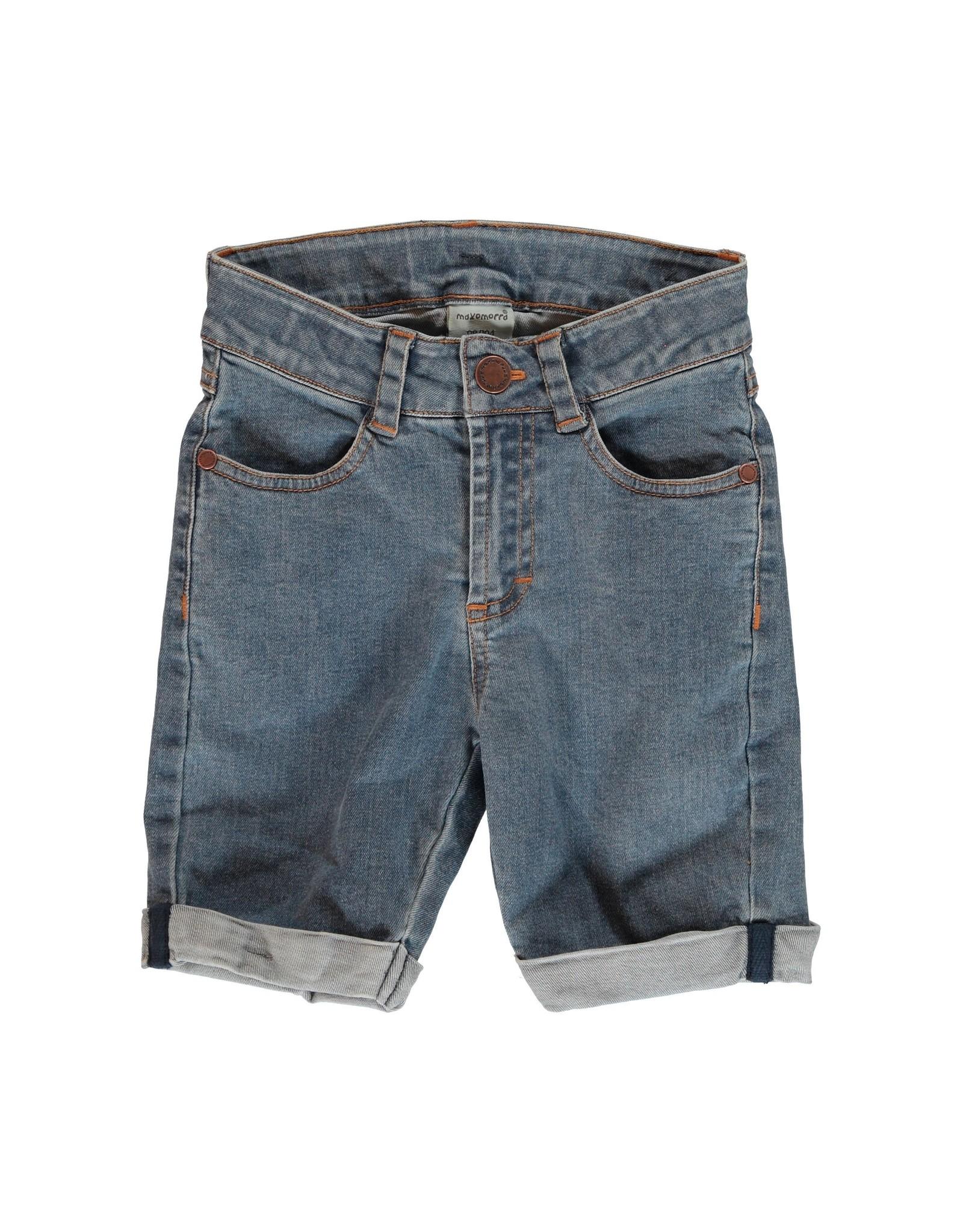 Maxomorra Maxomorra  Denim Shorts