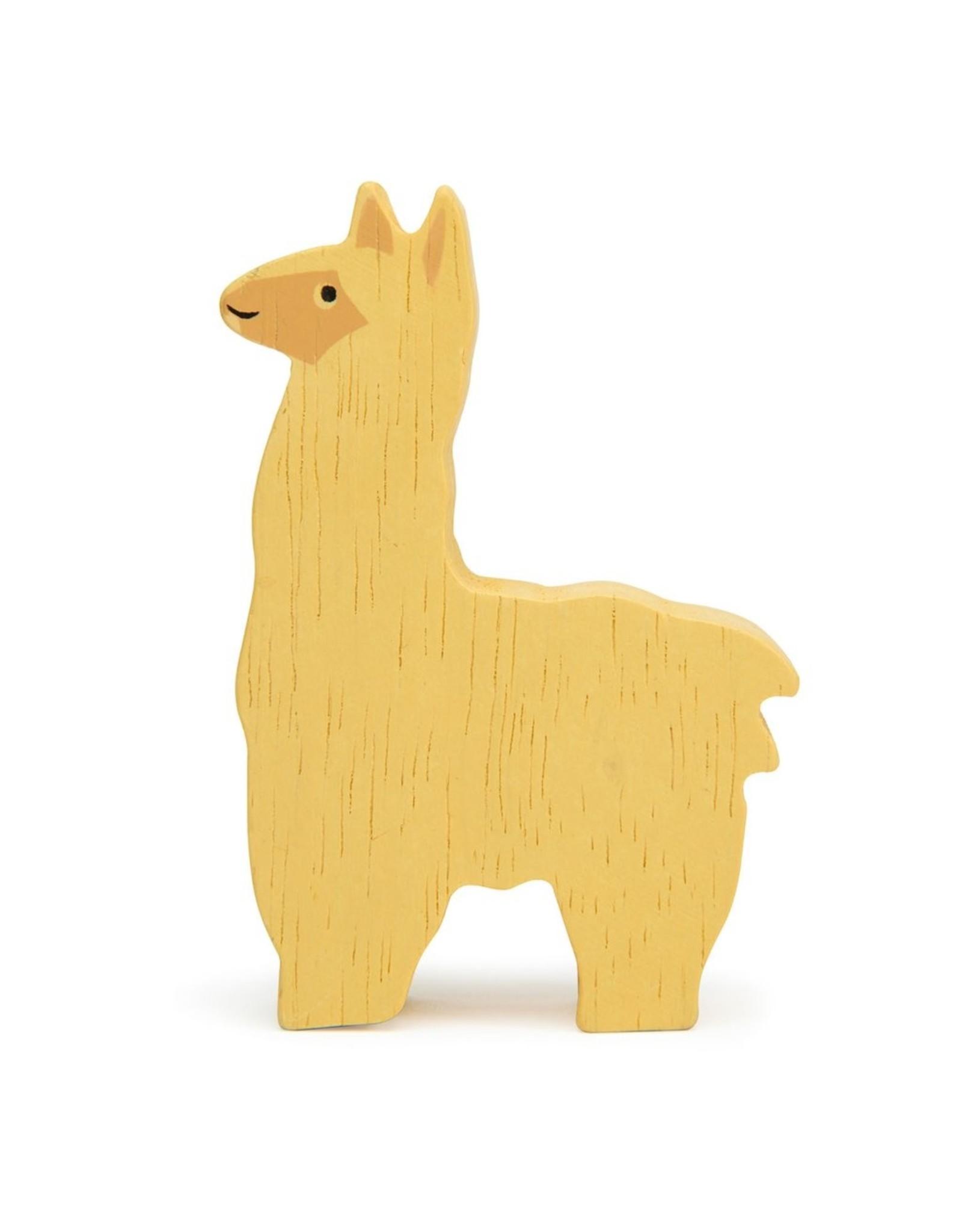 Tender Leaf Toys Farmyard Alpaca