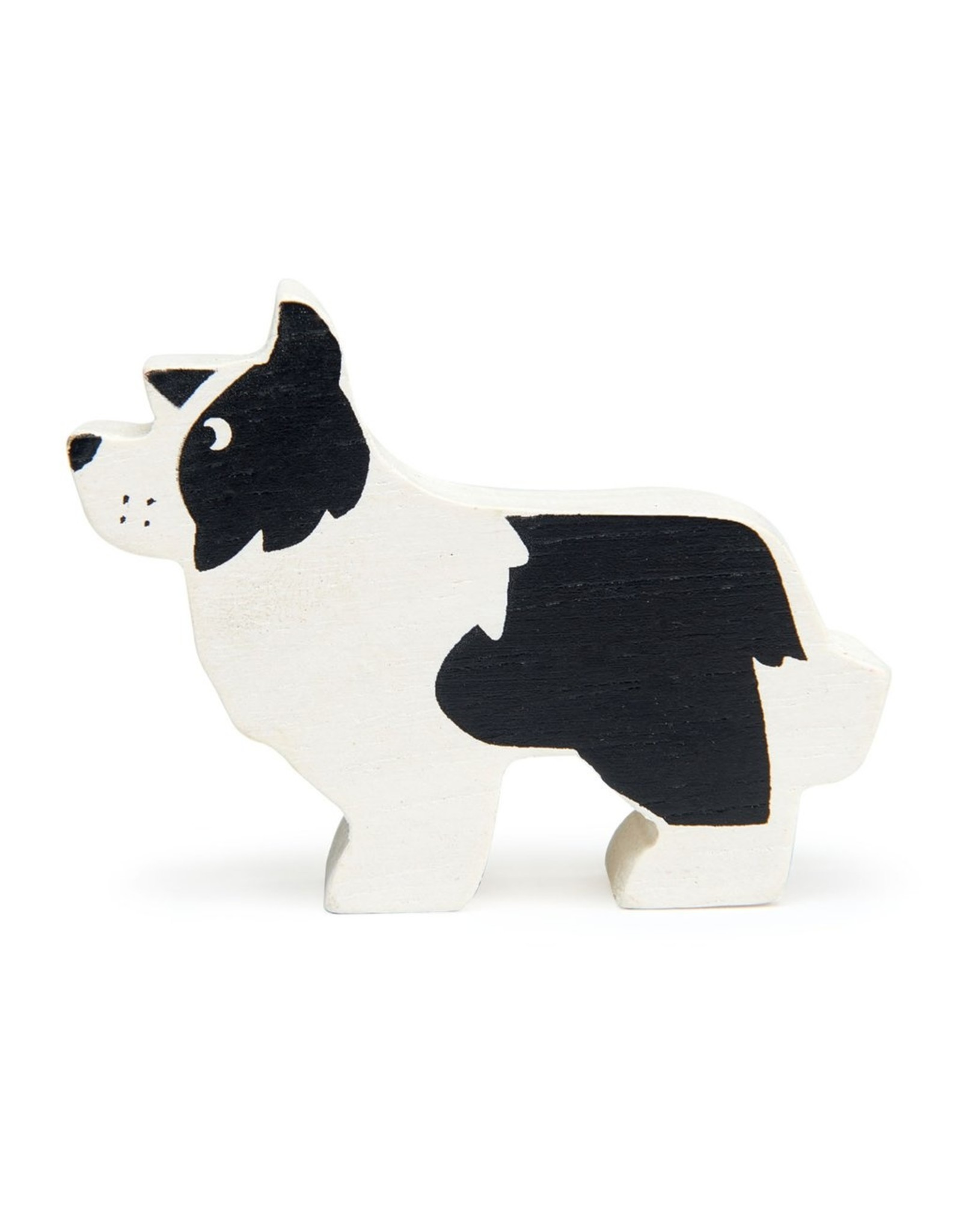 Tender Leaf Toys Farmyard Sheep Dog