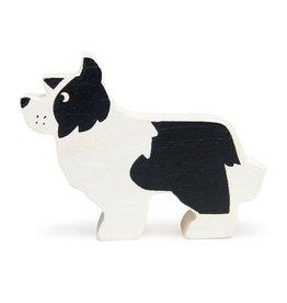 Tender Leaf Toys Farmyard Sheep Dog