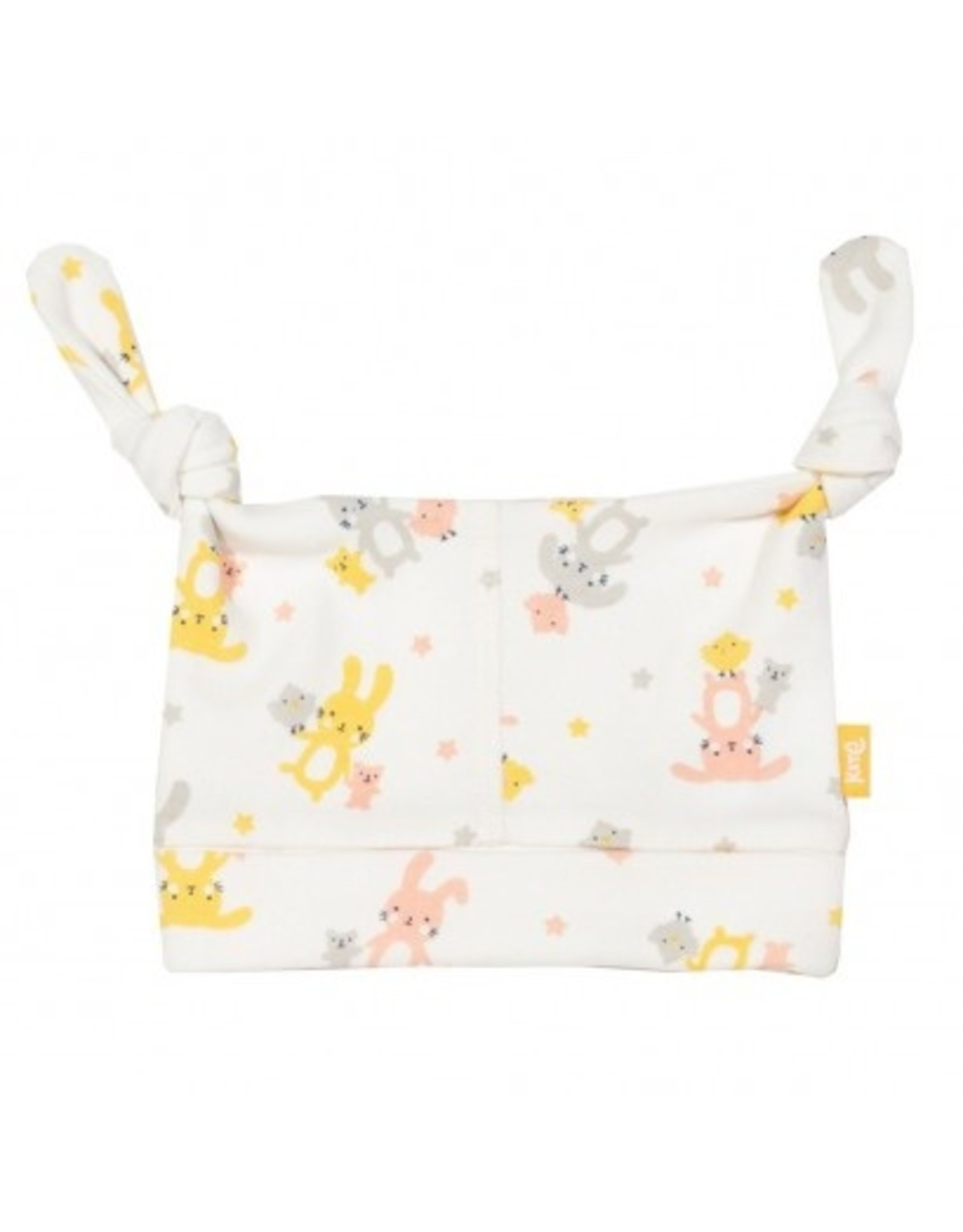 Kite Clothing Bun and Chick Hat - 0-6 Month