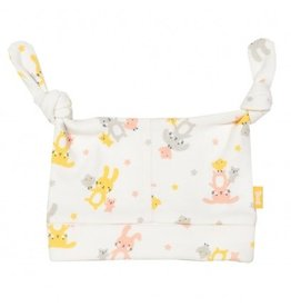 Kite Clothing Bun and Chick Hat - 0-6 Months