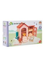 Tender Leaf Toys Chicken Coop