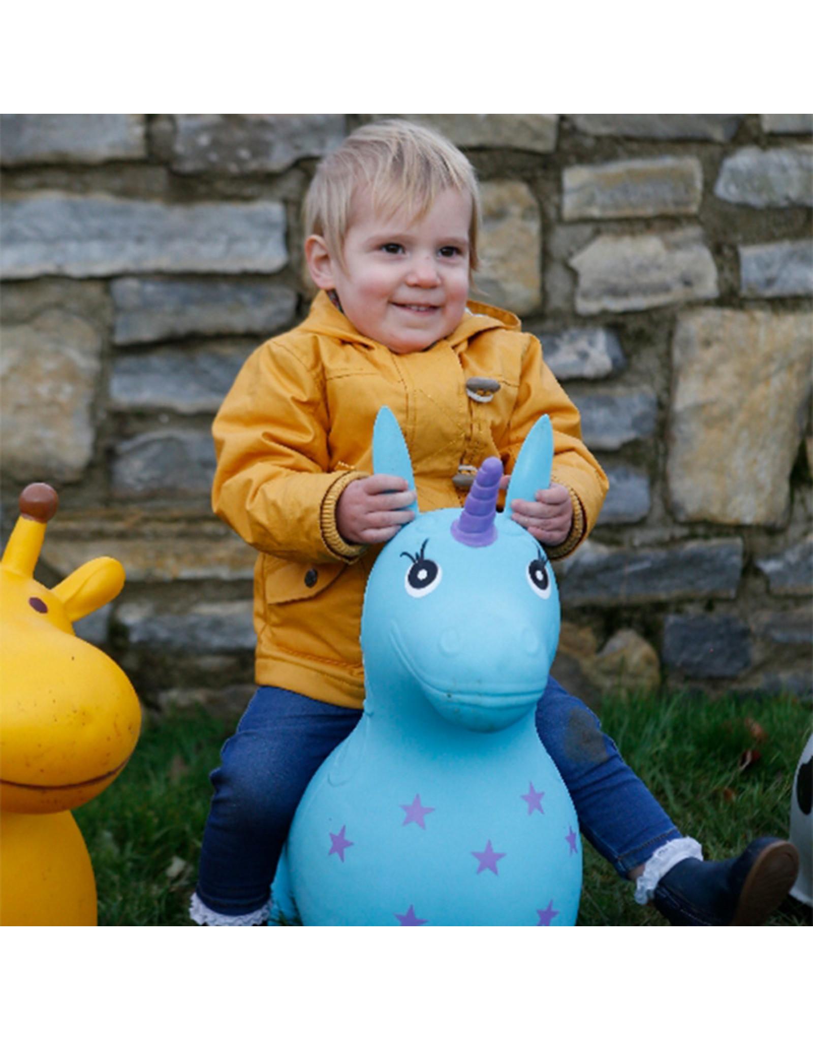 HappyHopperz Bouncy Kids Toy
