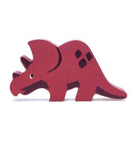 Tender Leaf Toys Dinosaurs- Triceratops