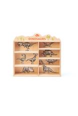 Tender Leaf Toys Dinosaurs - Parasaurolophus