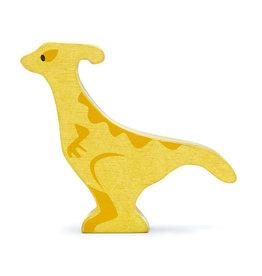 Tender Leaf Toys Dinosaurs- Parasaurolophus
