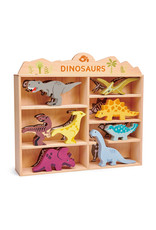 Tender Leaf Toys Dinosaurs - Velociraptor