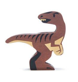 Tender Leaf Toys Dinosaurs- Velociraptor