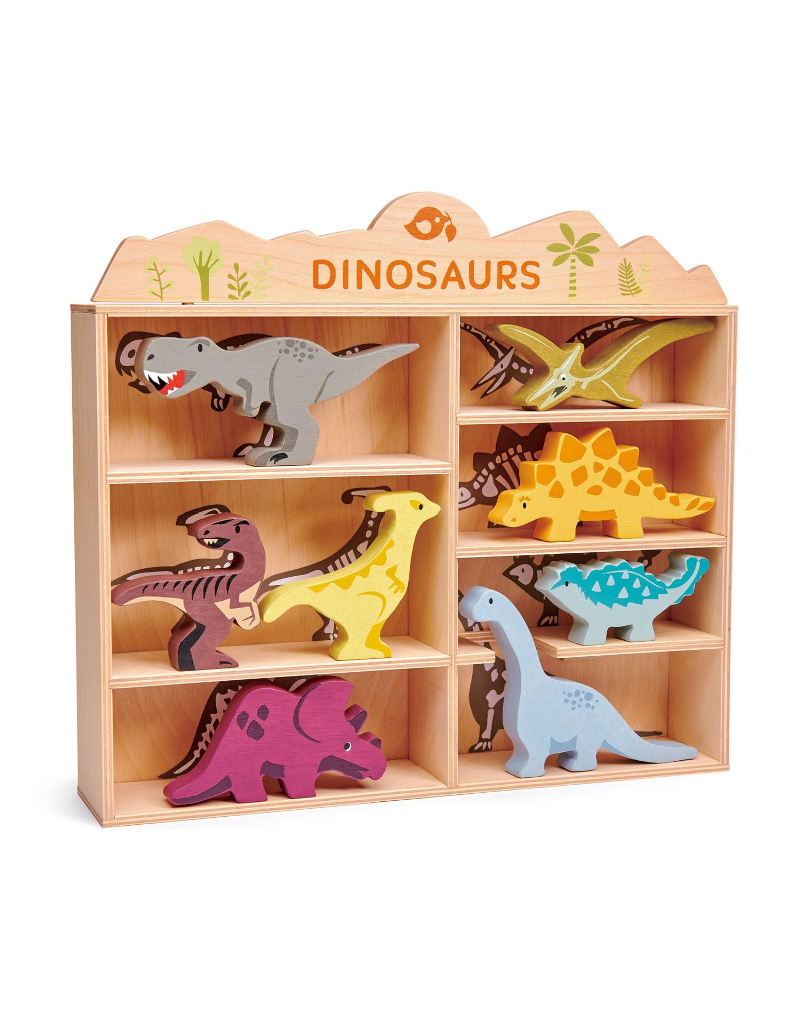 Tender Leaf Toys Dinosaurs - T-Rex