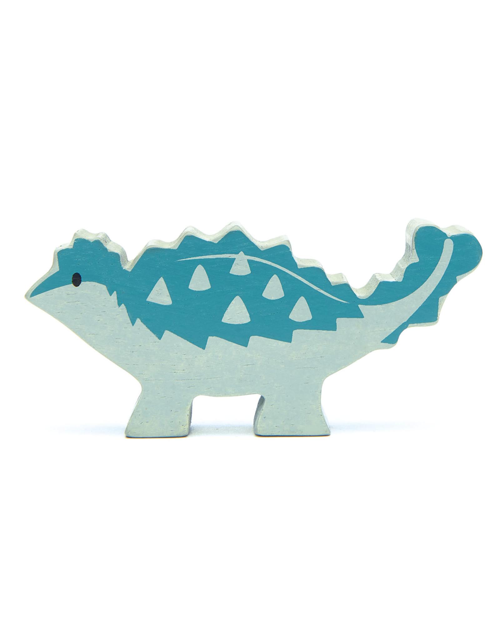 Tender Leaf Toys Dinosaurs - Ankylosaurus