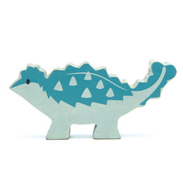 Tender Leaf Toys Dinosaurs- Ankylosaurus