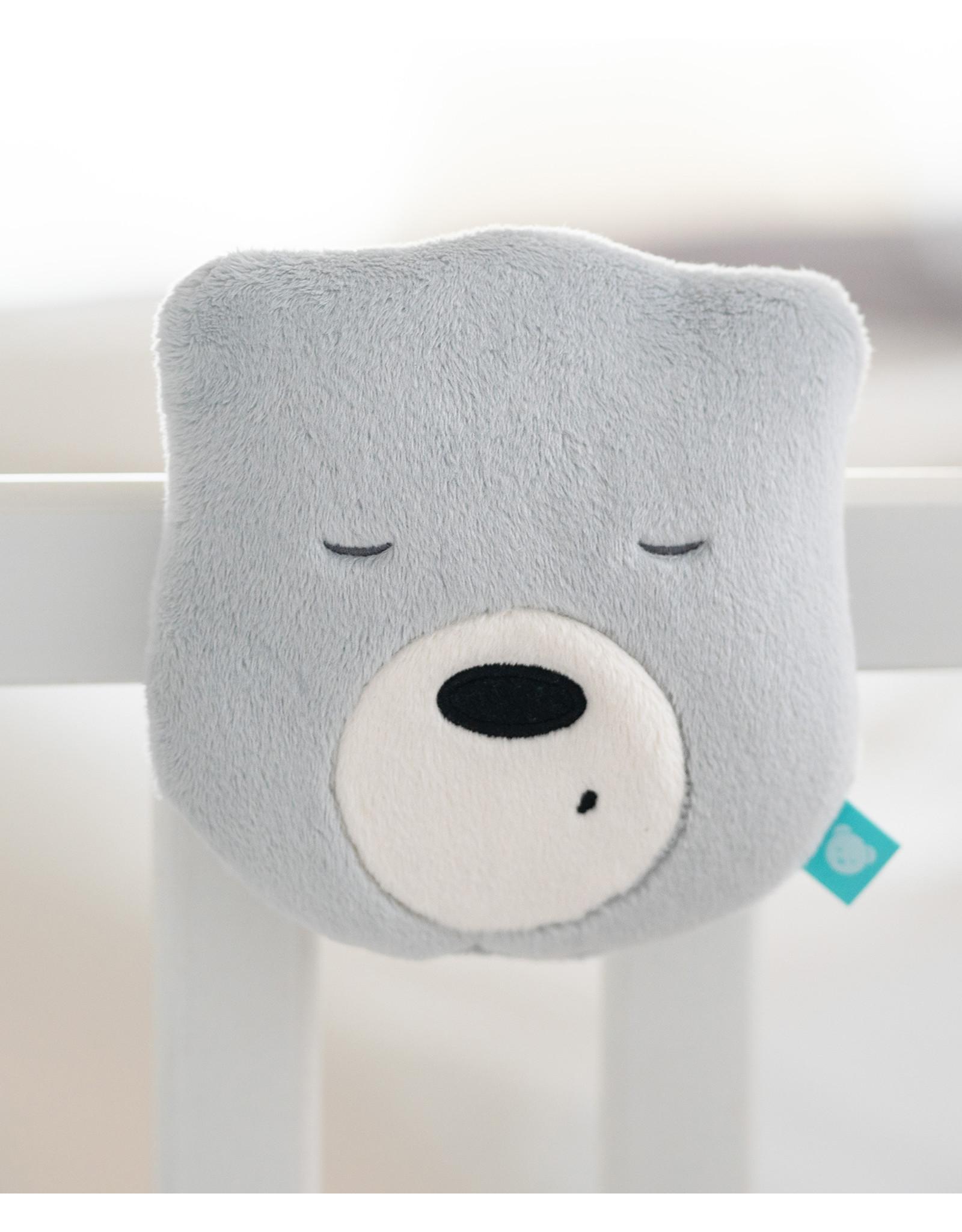 myHummy Mini Sleep Aid- Sleep Sensor Sensory Heart