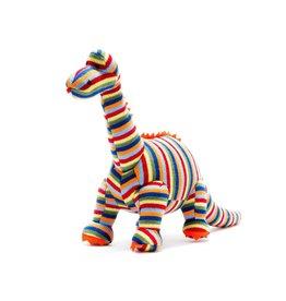 Best Years Dippy the Dinosaur - Rainbow