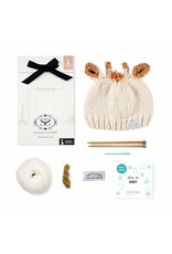 Stitch and Story Sophie La Girafe : Sophie's Hat Knitting Kit