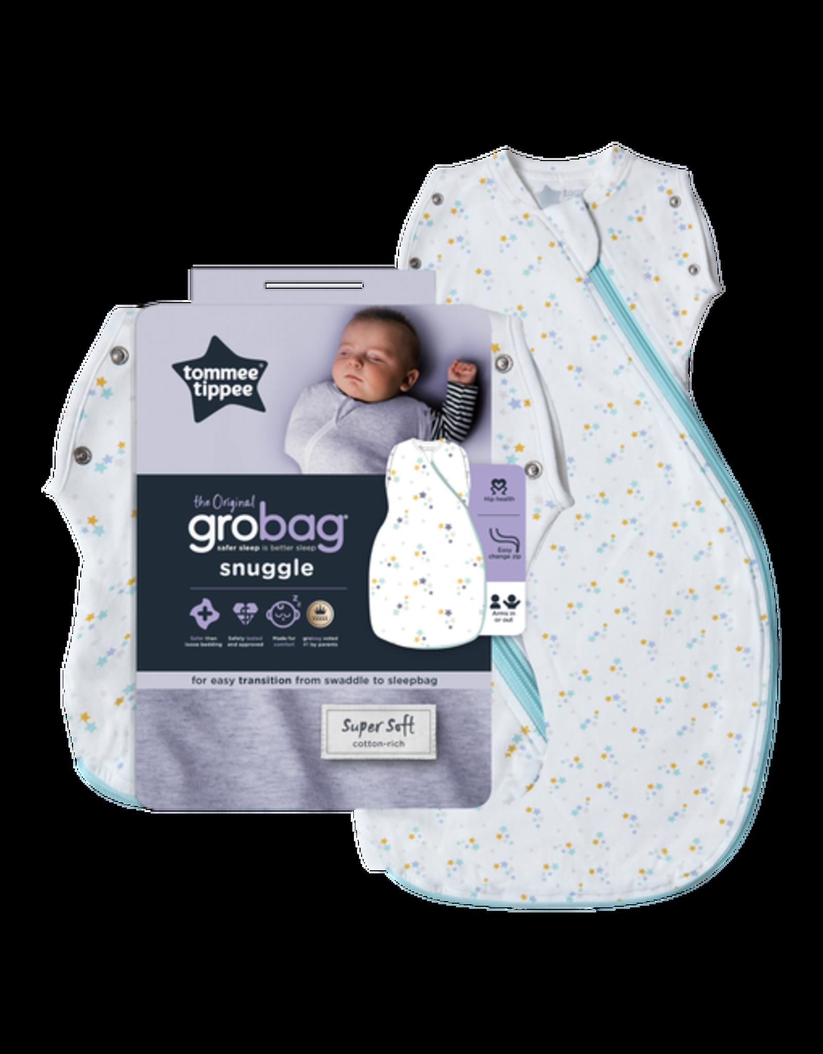 Gro Company Snuggle Gro Snug - 2.5 Tog-0-4 & 3-9 months
