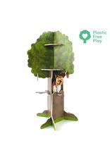 Playpress Toys Farmyard Eco Friendly Toy Playset
