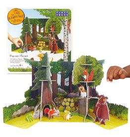 Playpress Toys Gruffalo Eco Friendly Toy Playset