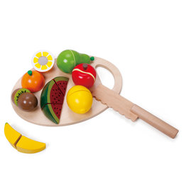 Classic World Classic World Cutting Fruit Set