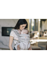 Ergobaby Ergobaby Omni 360 Baby Carrier All-In-One Cool Air Mesh - Pearl Grey
