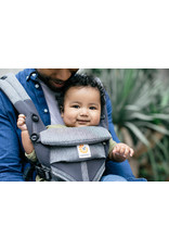 Ergobaby Ergobaby Omni 360 Baby Carrier All-In-One Cool Air Mesh - Classic Weave