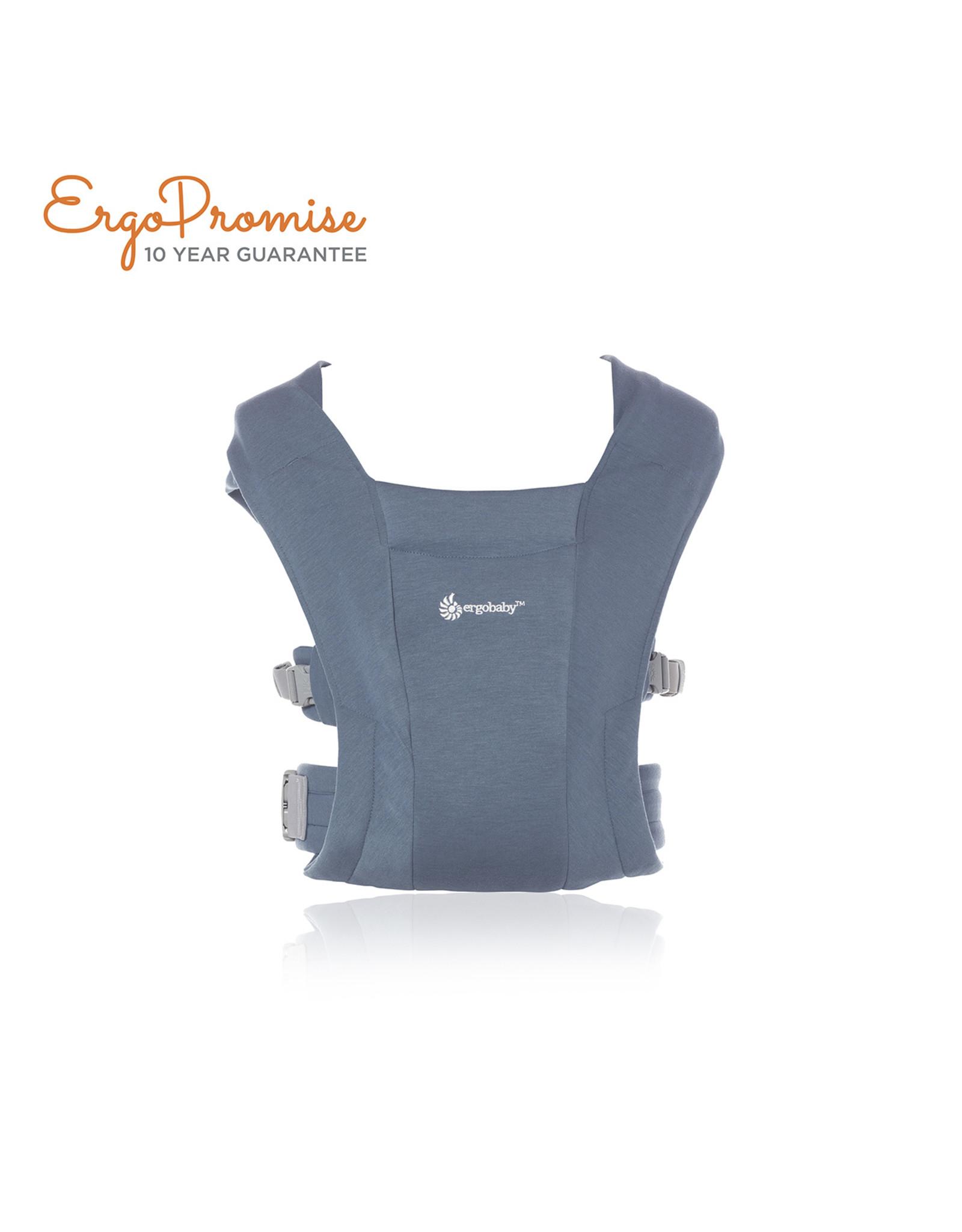 Ergobaby Ergobaby Embrace - Oxford Blue