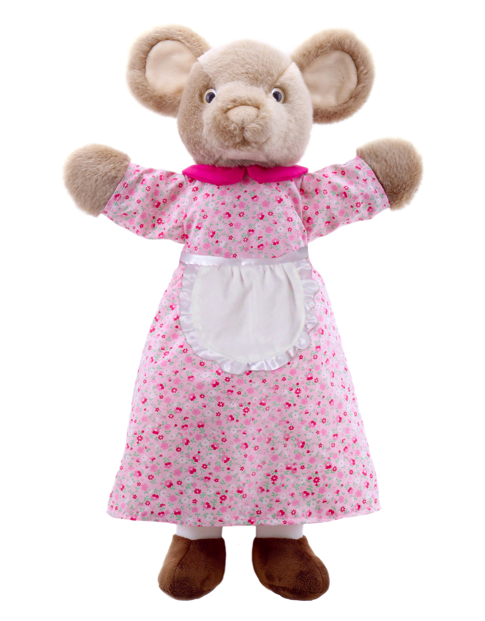 Puppet Company Puppet Company Dresses Animal Puppets-Assorted