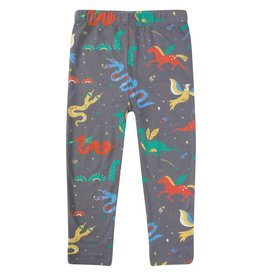 Piccalilly Mythical Creatures Leggings