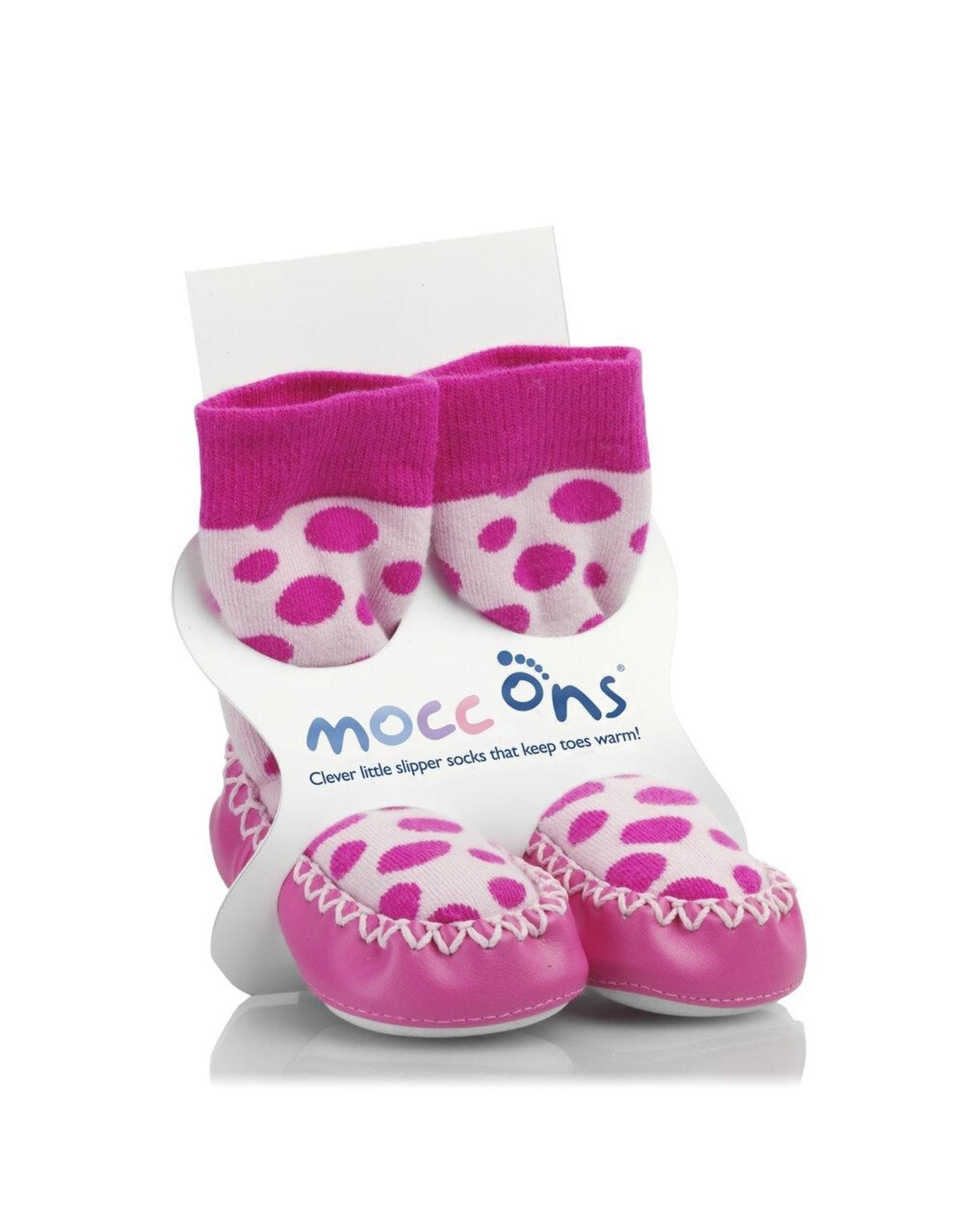 Mocc ons Mocc Ons- Floral