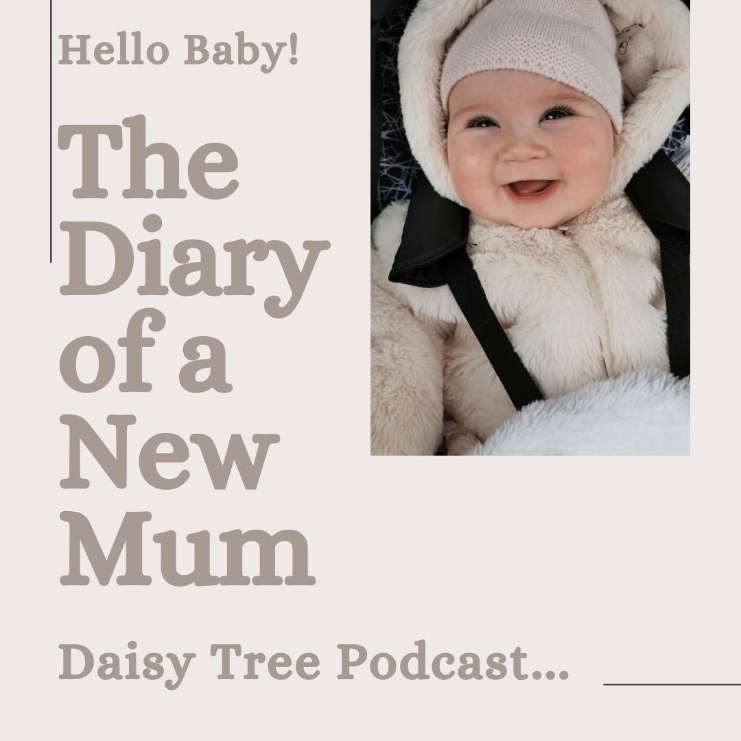 Diary of a New Mum Podcast