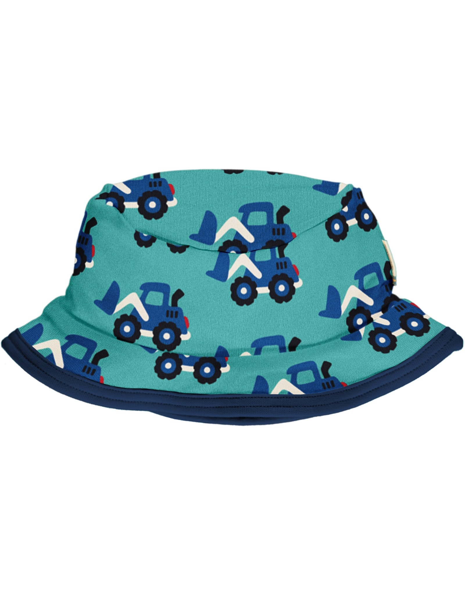 Maxomorra Maxomorra Sun Hat Loader