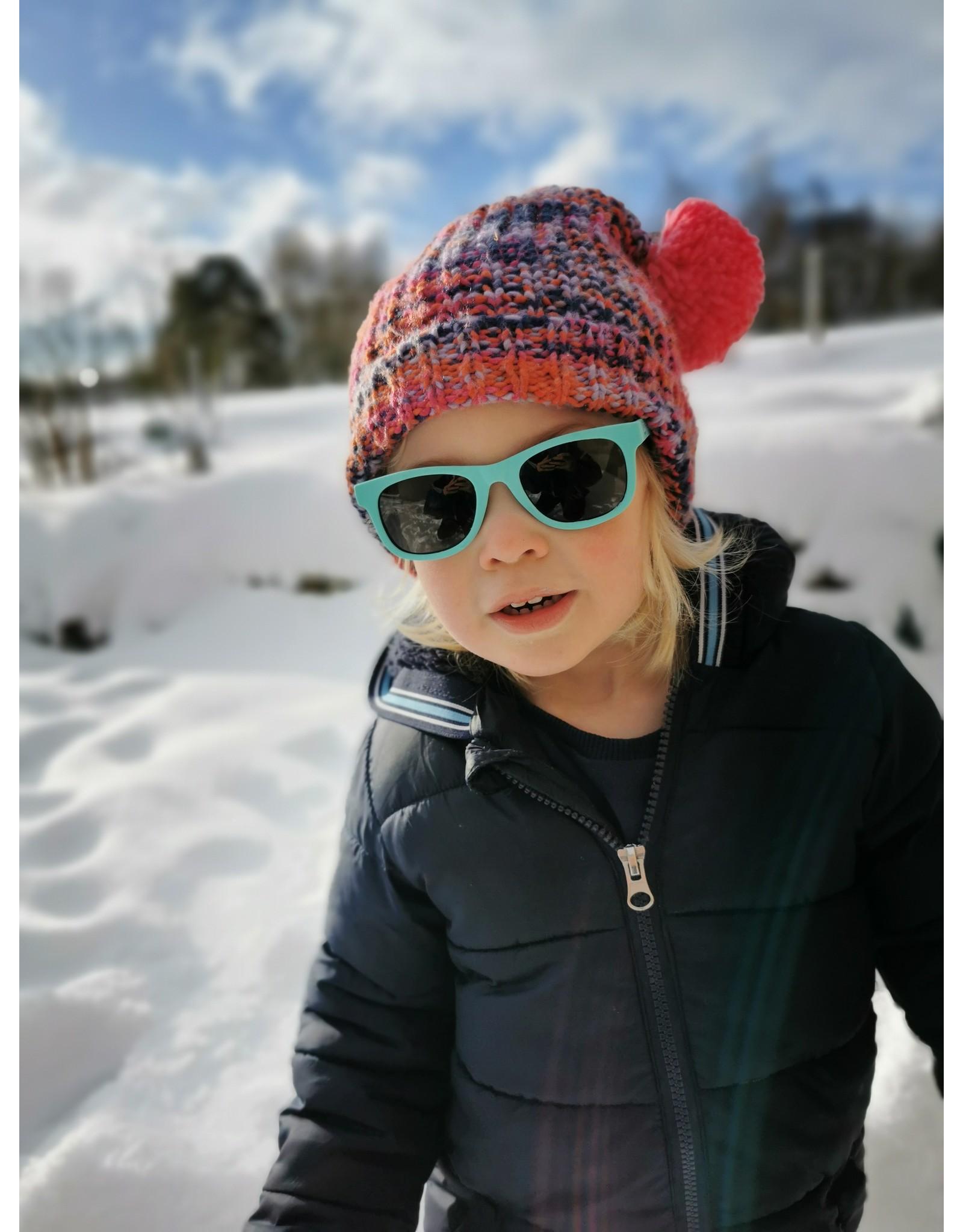 Cute Owl Children's Sungalsses 2-6 Years