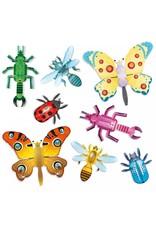 Headu Insect Builder