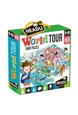 Headu World Tour