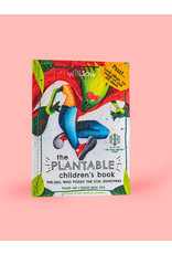 Plantable Children's Books- The Dill Who Foiled the Soil Snatchers